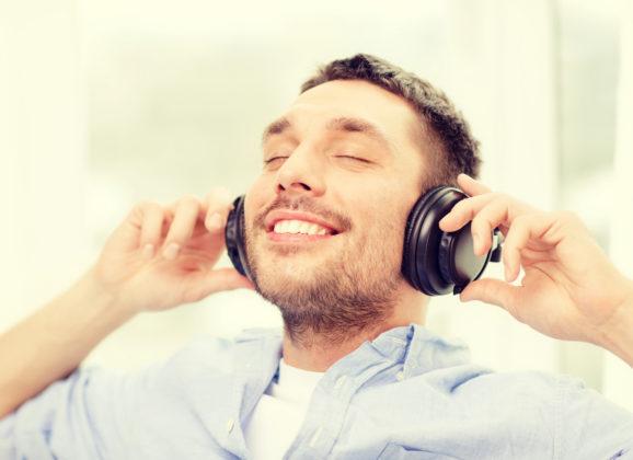 Koptelefoon nodig? Kies voor een draadloze koptelefoon!