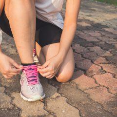 Herstel van een lastige hardloop blessure